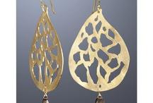 Laser Cut Jewelry Inspiration / by Julianne Plewes