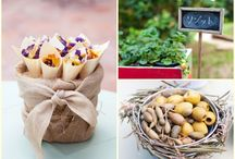 Catering by Marry me in Spain / Wedding caterings. All pictures of this board are of weddings organized by Marry me in Spain.