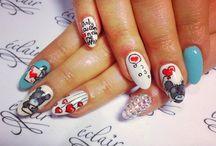 Icon Nails