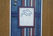 Graduation Cards / by Sue Richardson