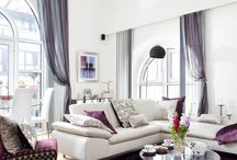New living room ideas. / by Alona Purves