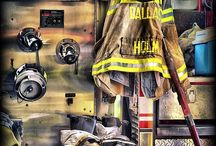 fire dept. / by Nacole Hines