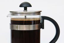 Напитки / чай, кофе, соки, воды... Всё, что мы пьём