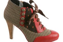 shoegasm / all about shoes / by Tracey Brechner