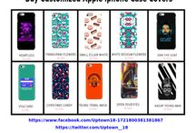 Customized Apple iphone Case Covers