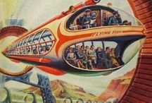 scifi-space-future poster