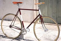 Single Speed Bike