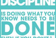 Motivational Musings
