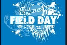 Field Day T-Shirts Ideas