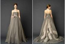 wedding ideas... / by Alyssa Renteria