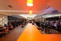 Leisure Projects / Quality interior refurbishment for hotels and restaurants