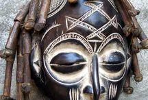 Masks: Inspiration