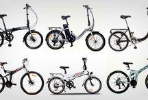 Best Folding Bikes / Review top folding bikes in Amazon.