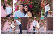 Tremaine Photography - Engagement Sessions