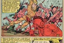 Classic Comics / by Sebastian Tanobas