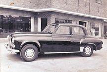 Vehicles British