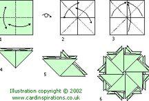 modular origami / by Tamar DeJong