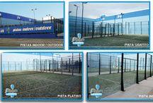 Clubes de Padel Comunidad de Valencia