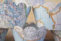 Around the world 21st