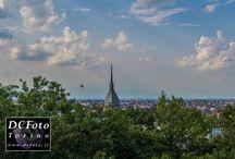Paesaggi / Paesaggi in Piemonte e in giro per il mondo!