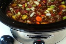 Food-stew and soups