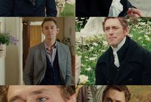 Austenland / A hilarious film based on Shannon Hale's novel and a pastiche of everything from Austen's literary worlds