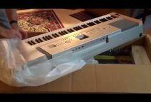Piano / by Alan Broz