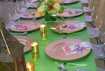 Intimate Events / by Wedding Elegance by Nahid