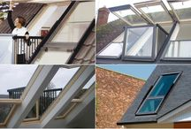 Window that Doubles as a Balcony / Let there be light in your life, is the very popular biblical quote that doubles up as a line for conveying good wishes. When we build a home we need loads of good wishes and this seems to be the most appropriate one because light does play an important part in our daily life @