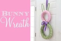 Decorations for Easter / by Nancee Smith