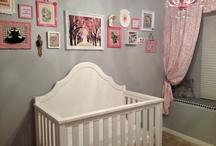 Nursery. / by Catherine J