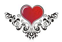 a-heart