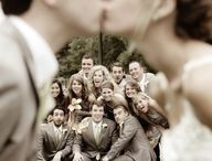 Wedding Picture Ideas / by Cristina Chapman