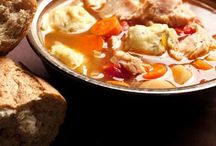 Holiday Little Potato Dishes / Sharing great potato recipes perfect for your holiday celebrations!