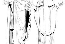 Byzantium - Fashion History