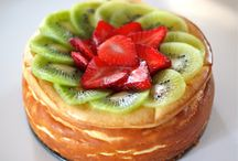 Food - Desserts and sweets / Desserts