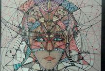 Calliope Iconomacou / Artist