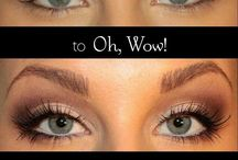 Aaaah! Younique! / Fabulous 3D Fiber lashes and many more wonderful products from Younique - all on-line ordering through my party!! Come and join the fun!!