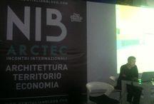 Architecture events / Alvisi Kirimoto + Partners events
