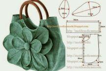 çanta ve kalıplar