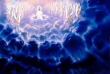 Jesus Voltará, Ressurreição, Salvação e Juízos De Deus / Eis que Ele vem com as nuvens, e todo olho O verá