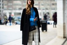 The Best StreetStyle From Fashion Month 2015