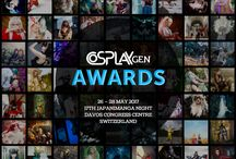 CosplayGEN Awards 2017