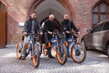 E-Bikes / Electric bikes and Bicycles