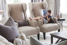 Living Rooms & Nooks / by The Little Details