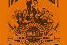 맥주 포스터 및 디자인