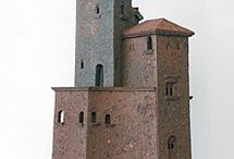 Castles in Clay