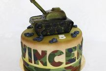 detský dort