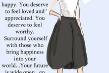 Woman Quote
