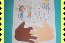 Holidays - MLK Jr. Day / by The Cheerful Chalkboard